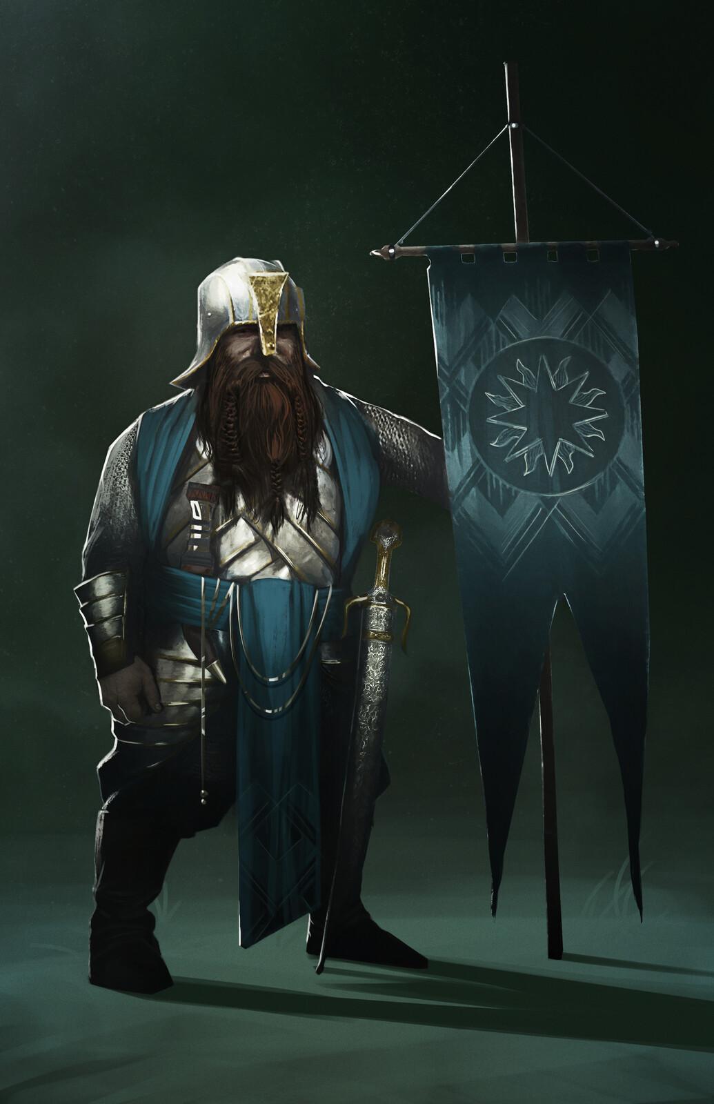 Dawnguard Legionnaire - Regulars