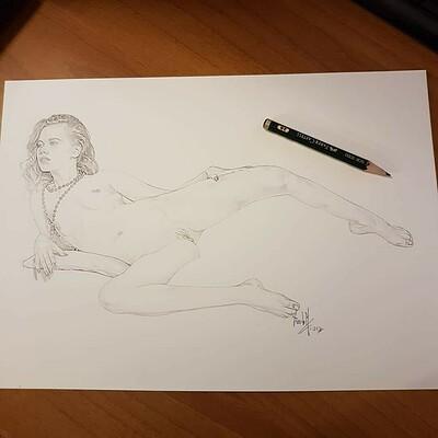 Angelo carmelo montana nude