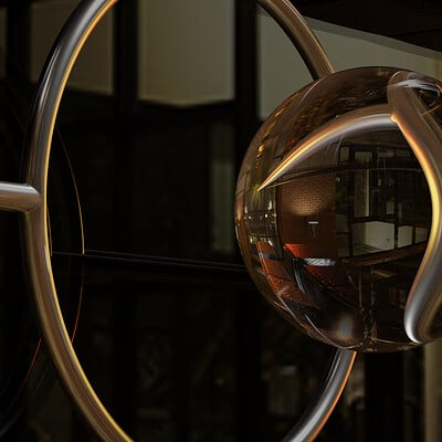 Graeme chegwidden ozyris crystal ball sm