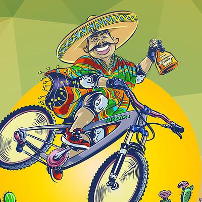 Lance laspina mexicanjumper