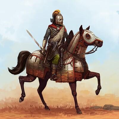Jaroslaw marcinek king rodragot v2