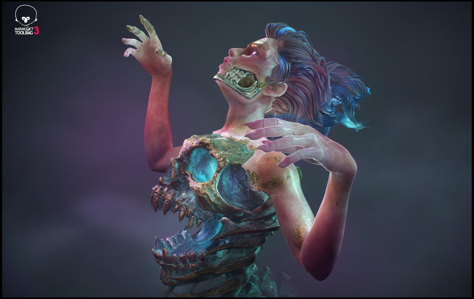 Phoenix - Realtime render