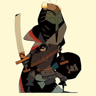 Satoshi matsuura 2021 02 12 cicada knight s