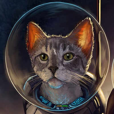 Casey weeks space kittens f i n a l web