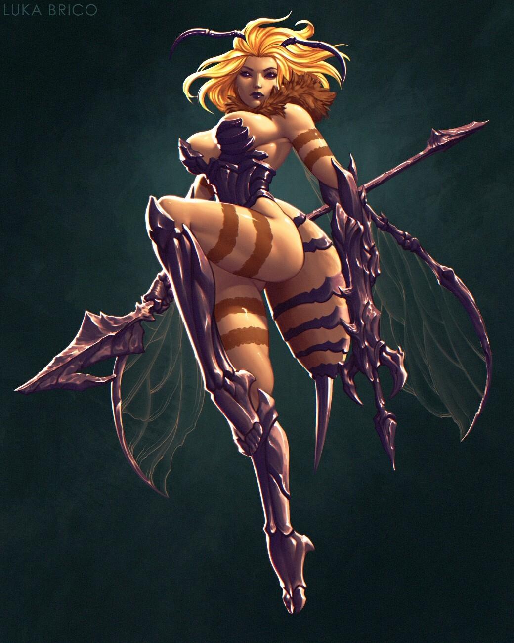Wasp Guardian Vespa