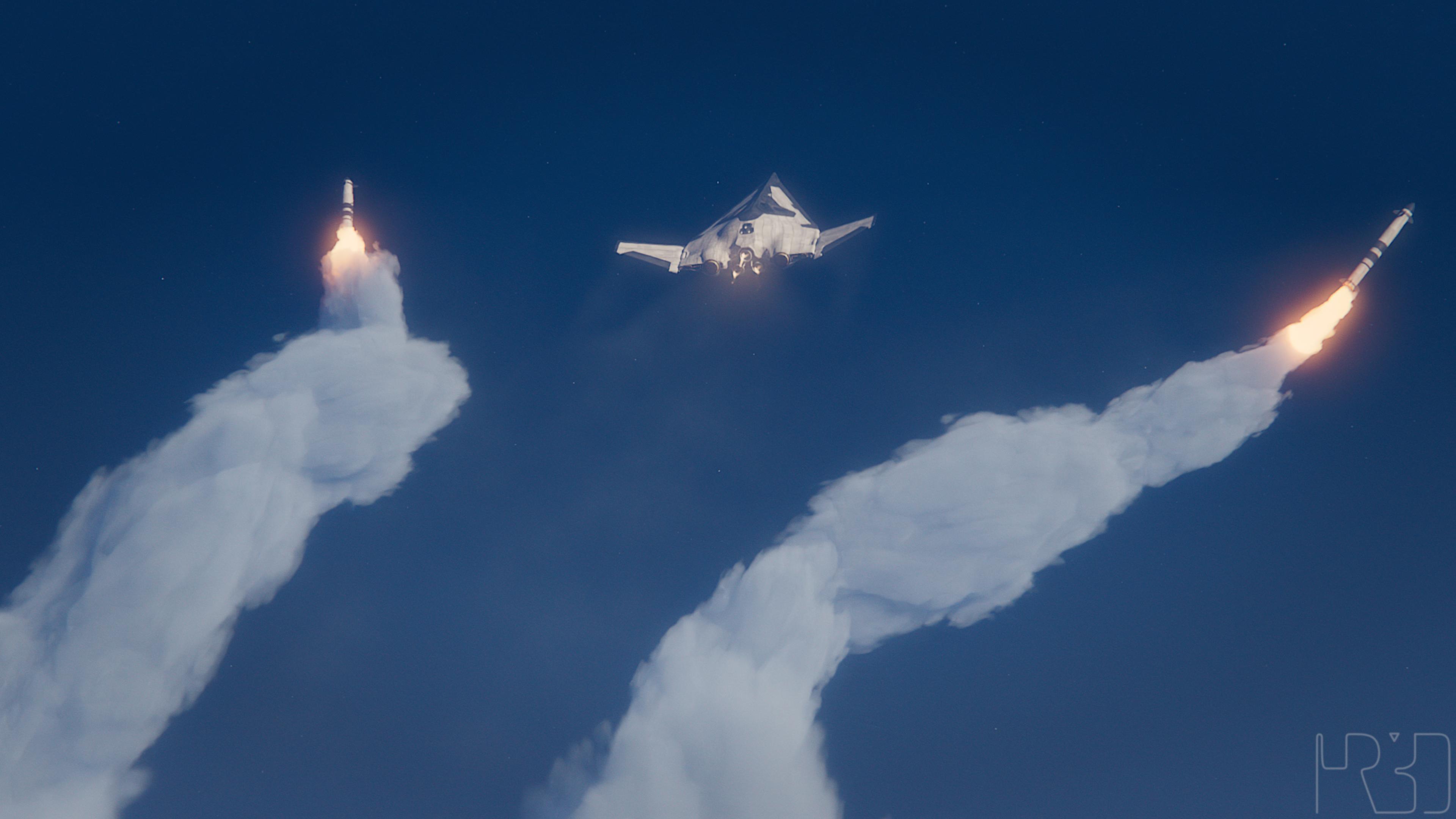 Launch C