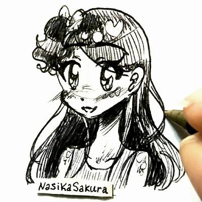 Nasika sakura 20210223 232227 7