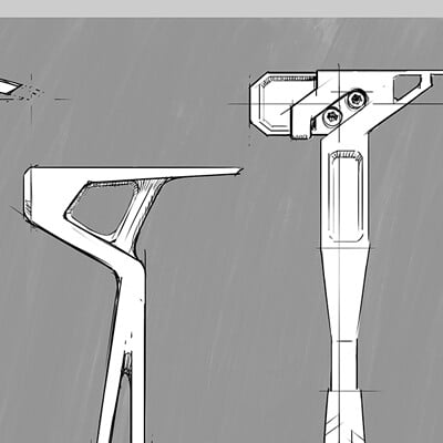 Giacomo tappainer steamlabs tools hammer sketches 01 robotic lowres
