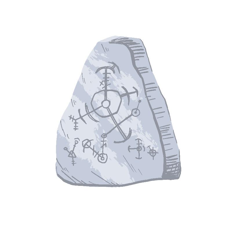 Runestone asset