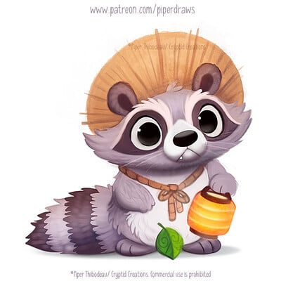 Piper thibodeau dp3019 illustration raccoondog standardres