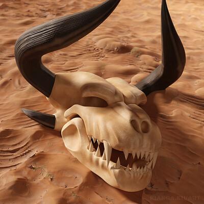 Rene puls skull