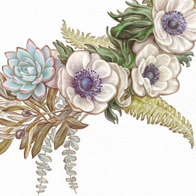 Diana cammarano bassa ris cornice vegetale definitivo scontornato ok texture