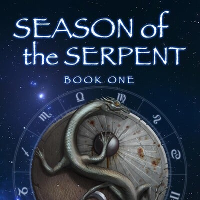 Shaun lindow season of the serpant