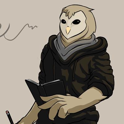 Louis varon owlfurboi