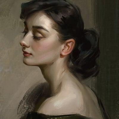 Lane brown audrey portrait w4 v1
