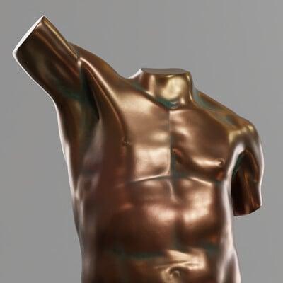 Artur mello lattaro chest 01