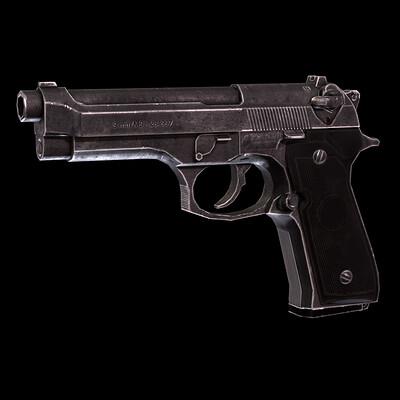 Slayver slayverson pistol1