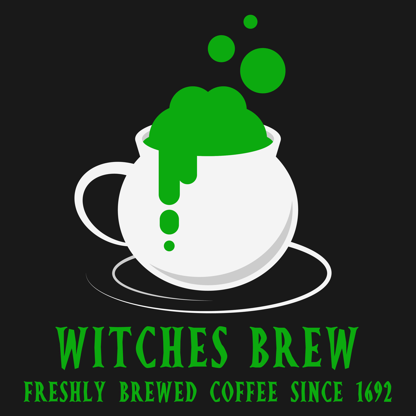 Witches Brew Logo