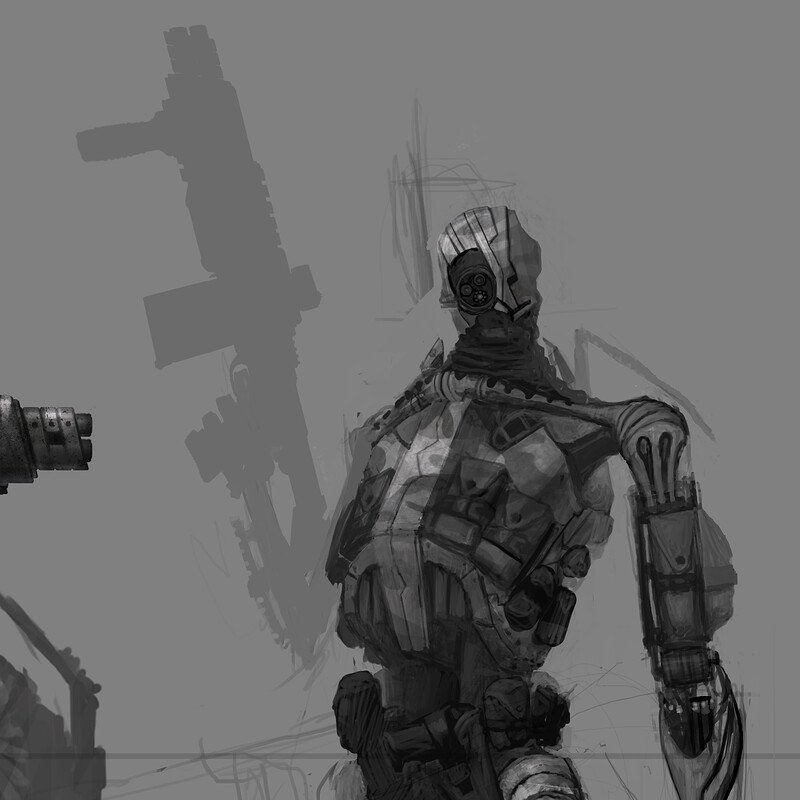 Just some bots