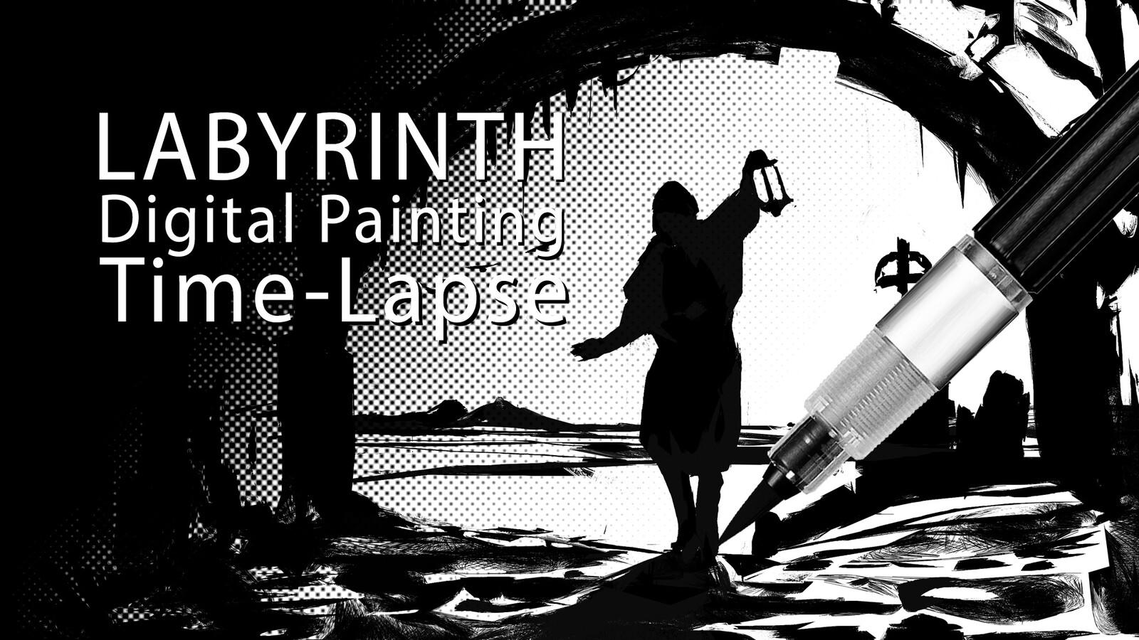 Labyrinth (vignette)