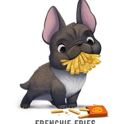 Piper thibodeau dp3027 wordplay frenchiefries standardres