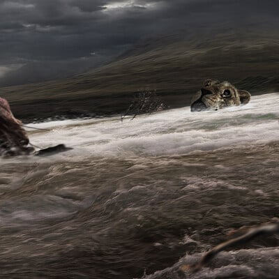 Greg semkow flash flood final