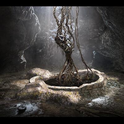 Greg semkow stone chamber