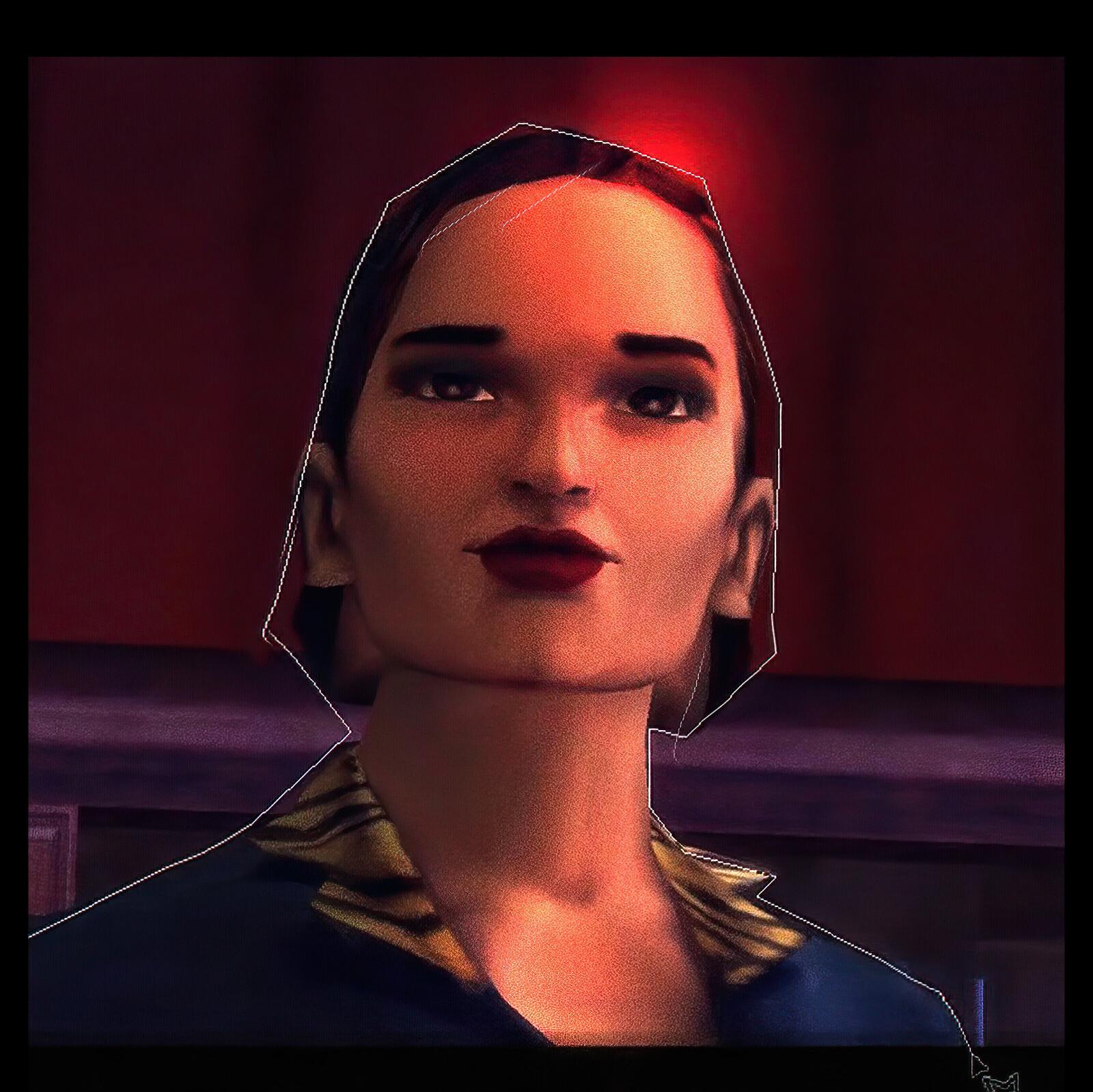 Maria! (2024)
