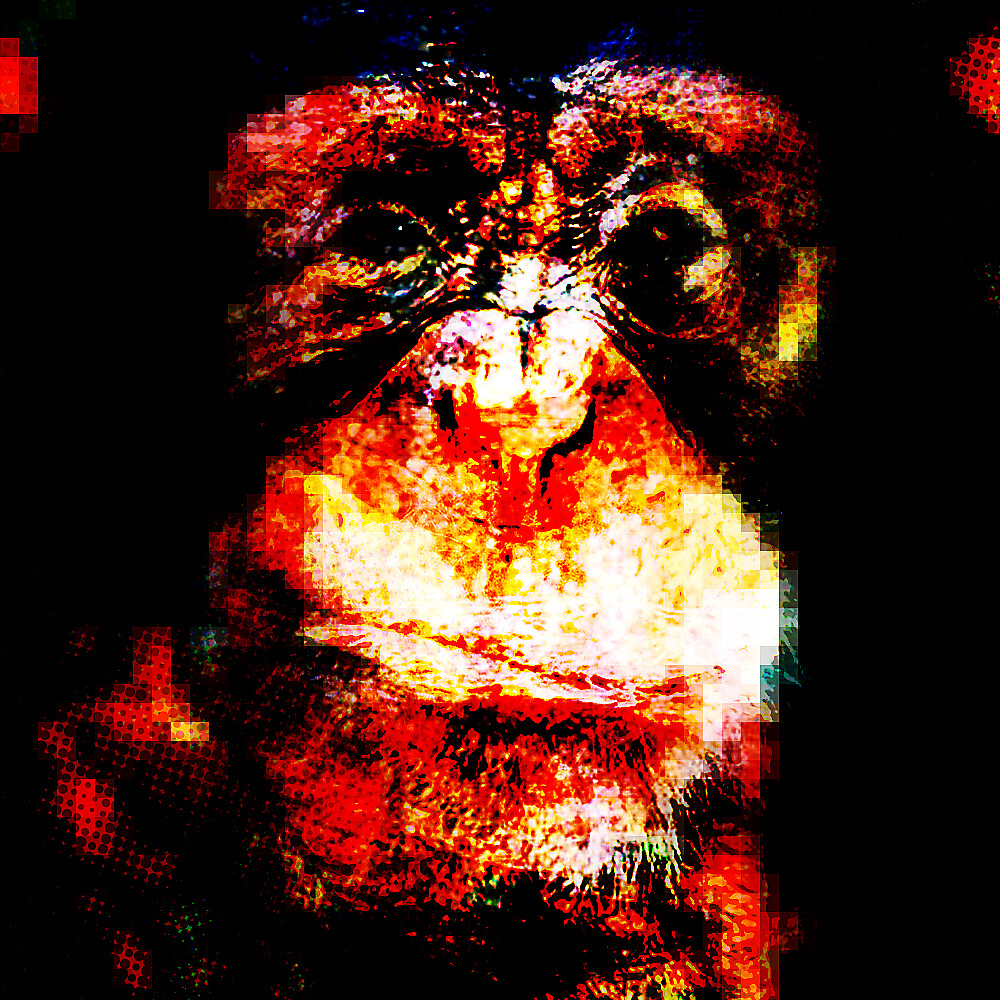 Missing Link by Industrial Punk