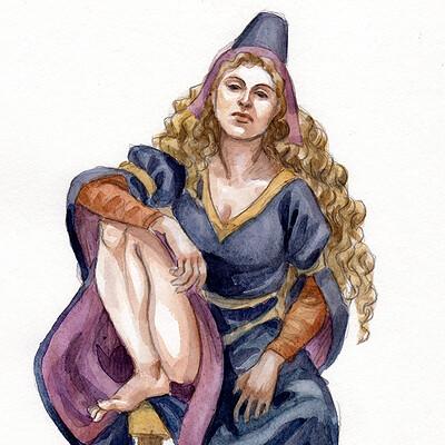 Cecilia latella sfastereo