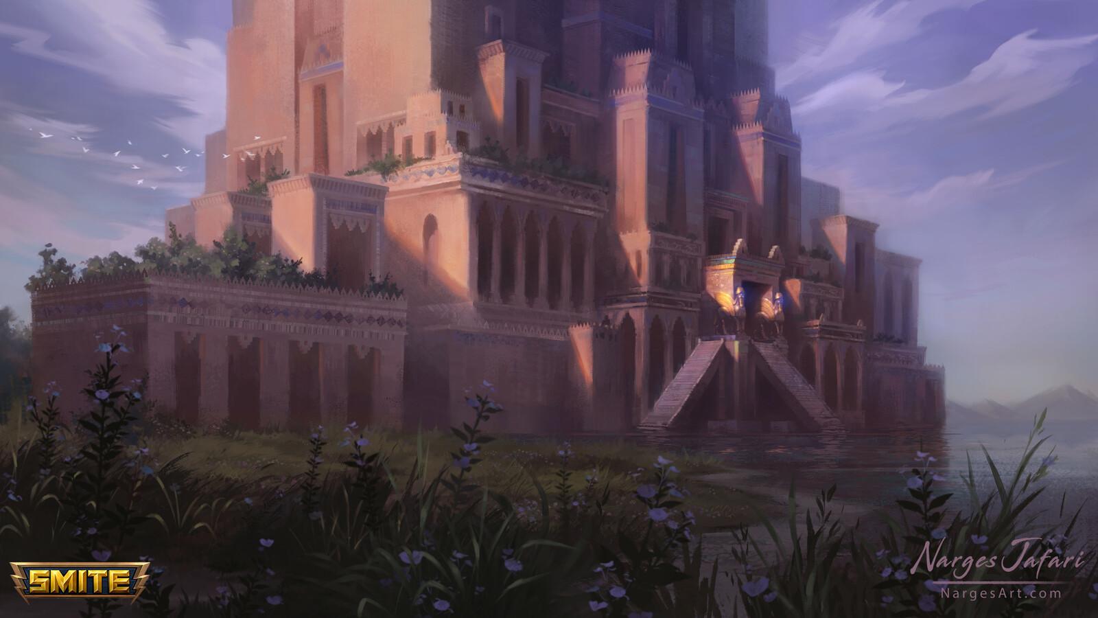 Dawn of Babylon-Chapter 2