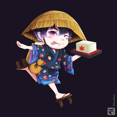 Ian matining tofu kozo cdc
