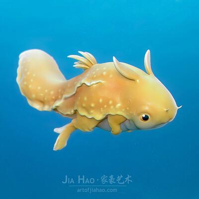 Jia hao 2020 goldenseabunny comp 01a