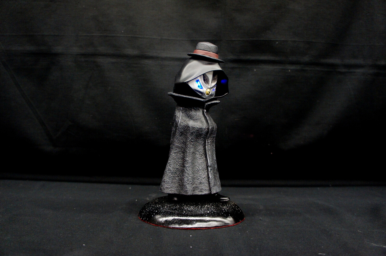 Alien Zarab Disguise ザラブ星人(変装) 完成品 https://www.solidart.club