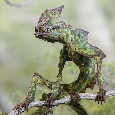 Jia hao 2020 treegeckok comp