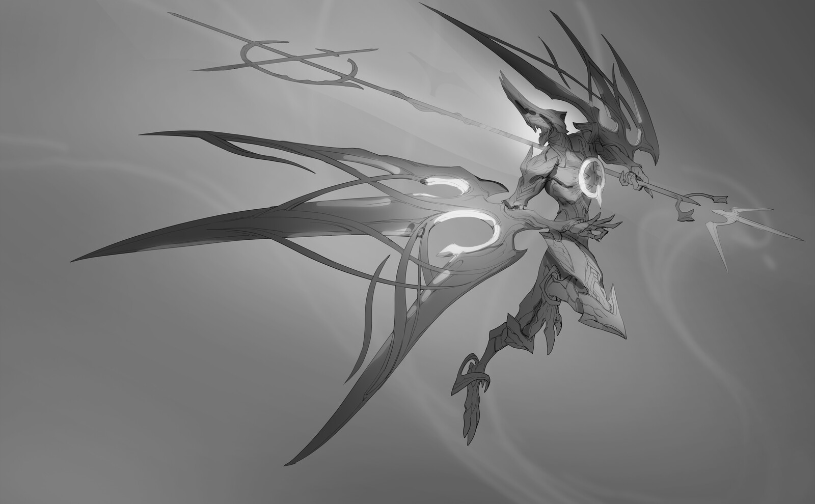 grayscale test