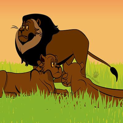 Larry springfield jr lions