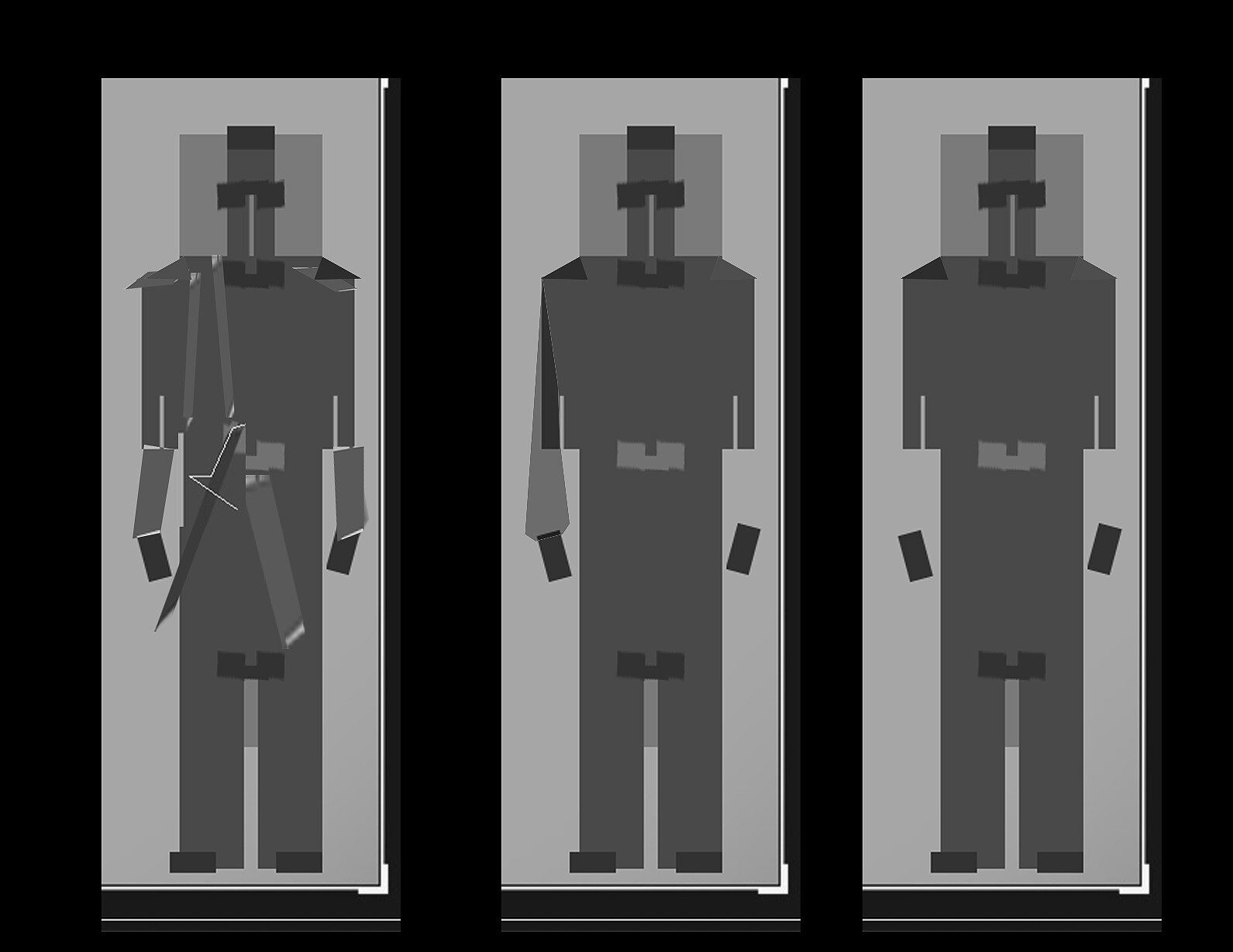 CHARACTER TEMPLATE.