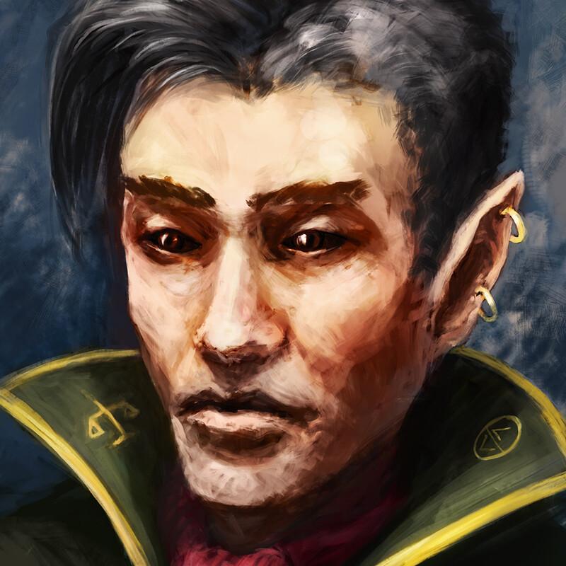 Arre, Merchant of the Unsinkable