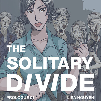 Lisa nguyen solitary divide by lisa nguyen prologue chapter 01 cover preview
