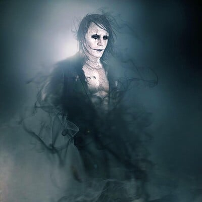 Constantine sekeris crow 02
