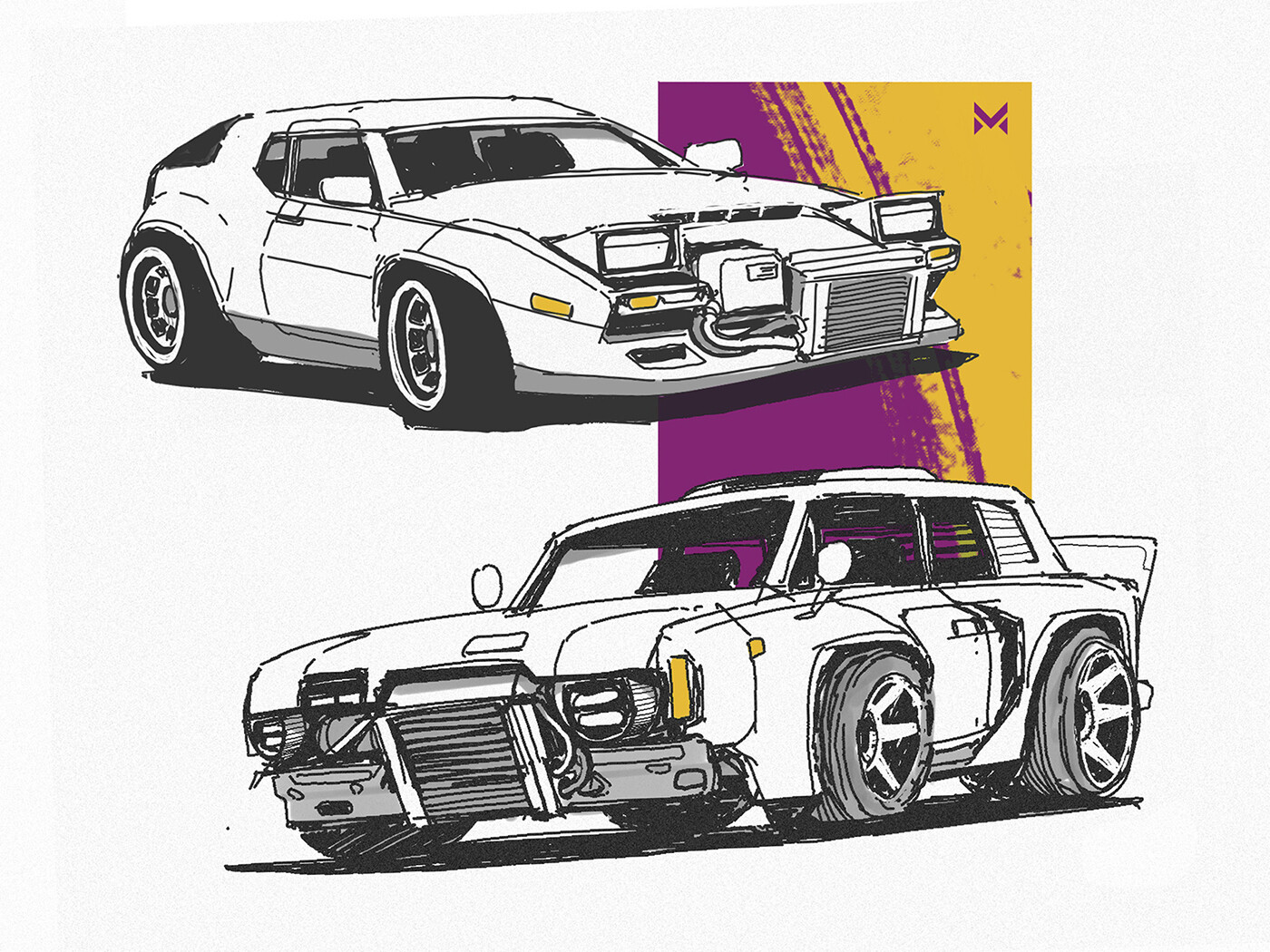 JDM tuner car concepts