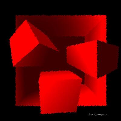 Daniel melendez boelian daniel melendez boelian cube art