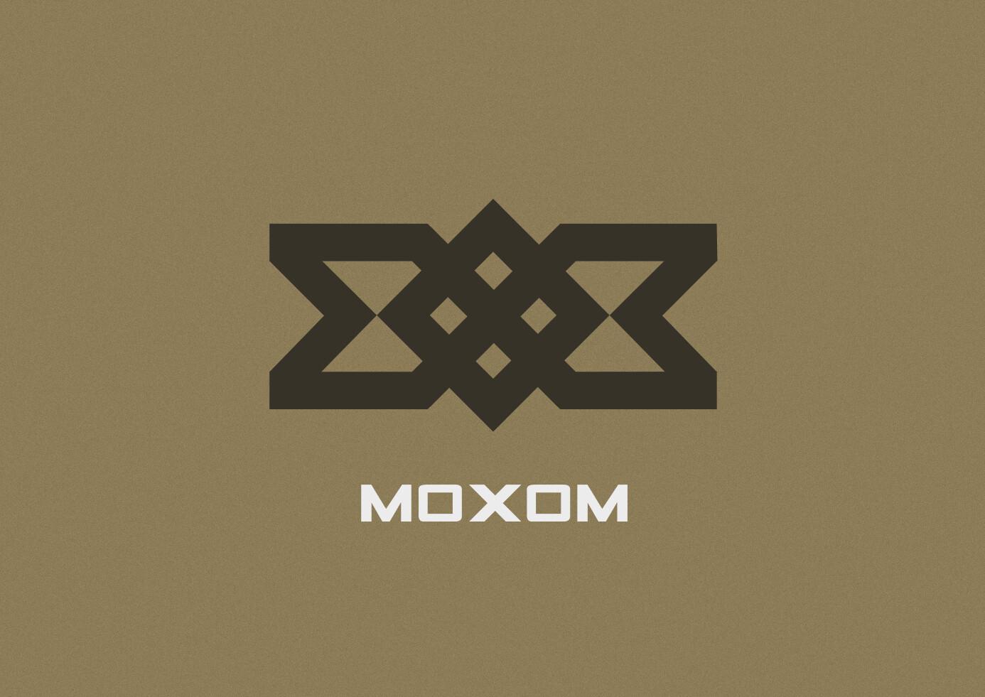 MOXOM - Reinforced Racing