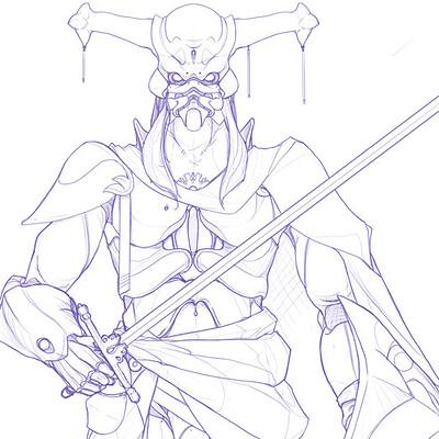 Matthew gaal genesys knight 1 9