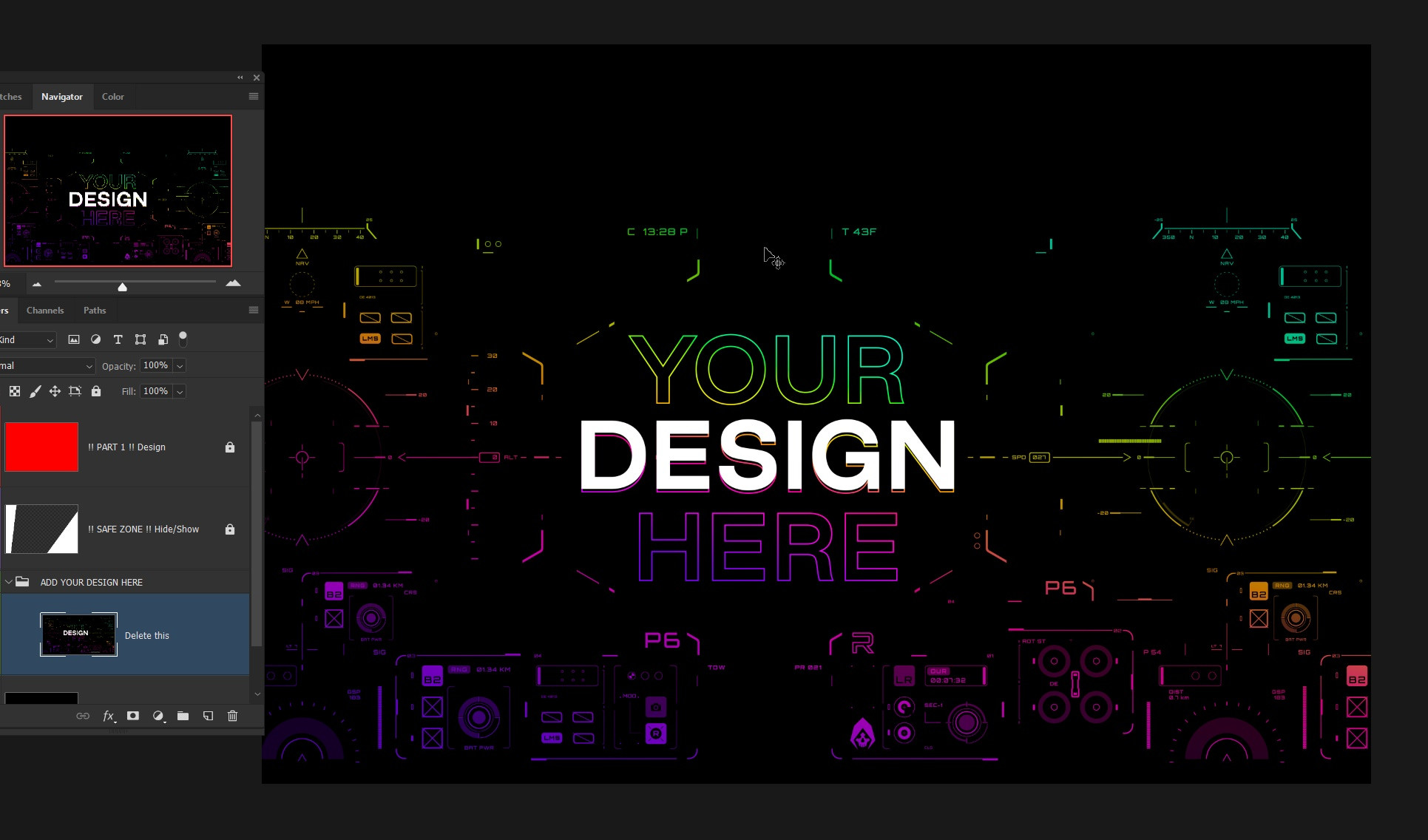 Your DESIGN here.