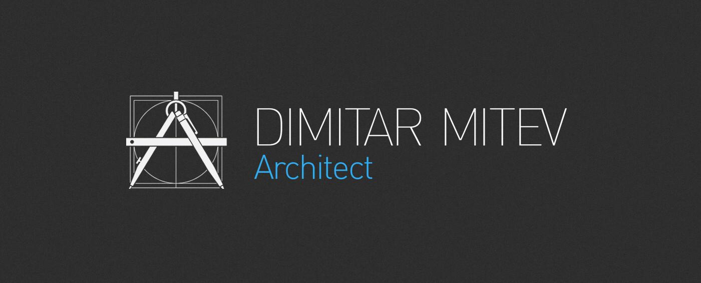 Dimitar Mitev Architect