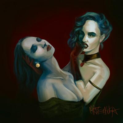 Vinicius matchuca vampira