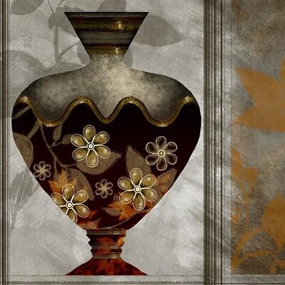 Waterlili jia vas study modle red i 36x24 31 orig
