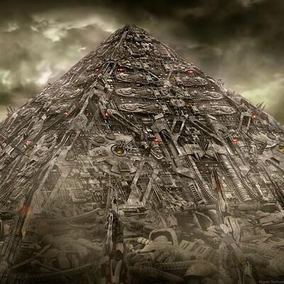 Yann souetre rshtv 825 acheron the temple of rebirth